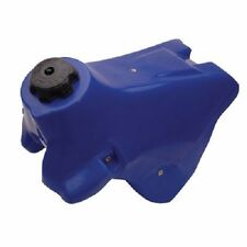 Clarke Oversized Fuel Tank 3.3 Gallon Blue YAMAHA YZ250F 2001-2002 desert gas