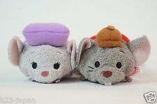 Now On Sale Disney Store JAPAN TSUM TSUM 2016 The Rescuers Miss Bianca Bernard