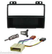 FORD FIESTA 2002-2005 MK6 MK7 Car CD Radio Stereo Fascia Facia Full Kit FP-07-05