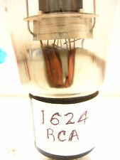 Jan1624-VT165 RCA POWER TRANSMITTING TUBE TESTED And Guaranteed