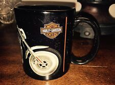 Harley Davidson Coffee Mug V-Rod