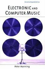 Electronic and Computer Music-ExLibrary