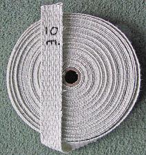 10 metre aga/rayburn wick roll wicking