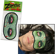 Terrifying ZOMBIE Sleep Mask / SCHLAFMASKE