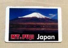 ▓ japan mt fuji FRIDGE / REF MAGNET COLLECTIBLE SOUVENIR