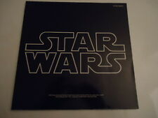 Star Wars (The Original Soundtrack From The 20th Century-Fox Film) - 2x Vinyl LP