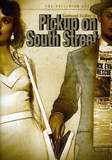 Pickup on South Street [Criterion Collection] DVD Region 1