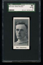 1923 V128-1 Paulin's Candy BOB ARMSTRONG #56 SGC 80 6 - Not Redeemed