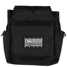 Doggone Good Rapid Reward Treat Bag - Black. New and shipped from the UK.