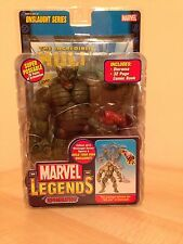 Marvel Legends Toy Biz Onslaught Series Abomination Mint New