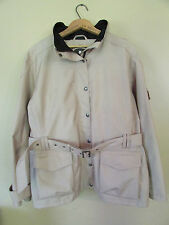 Wellensteyn Barbados Women's Size XL Jacket Coat Waterproof