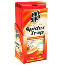 24 Insect Wall/Corner Bait Traps,Spider/Roach/Scorpion,Home/House Pest Control