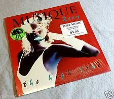 ROXY MUSIC - The High Road LP 1983 NEAR MINT 1st US pressing 1-23808 New Wave