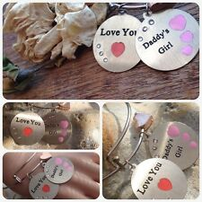 Unusual Gifts for her daughter Daddy's Girl Dad Love Christmas Presents Kids