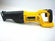 DeWalt Genuine OEM DW008 24V Cordless Variable Speed Reciprocating Saw 24 Volt