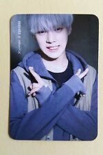 "MONSTA X ""Open Broadcast"" OFFICIAL PHOTO CARD Photocard - Minhyuk  / Rare"