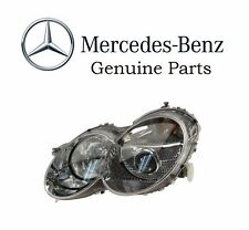Mercedes W230 SL500 Headlight Assembly Bi Xenon Driver Left GENUINE