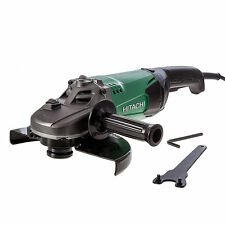"Heavy Duty Hitachi g12st 2000w 9 "" 230mm Electric Amoladora Angular Nueva 110v"
