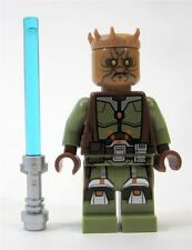 Lego Star Wars Minifigure Jedi Knight Old Republic 75025 **Very Rare** **Mint**