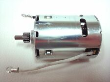 Panasonic Genuine 15.6V Cordless Drill Driver Motor EY6431 EY6432 # WEY6432L1009