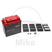 YAMAHA XZ 550/S-BJ 1982-1984 - 64,4 PS, 47 Kw-Batteria agli ioni di litio