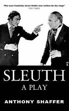 Sleuth (Playscript, 46)-ExLibrary