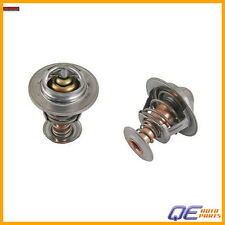 Engine Coolant Thermostat Motorad Fits: Nissan 200SX NX Sentra Toyota MR2 Paseo