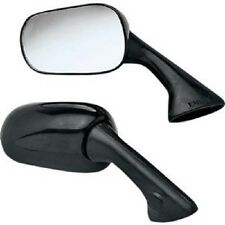 EMGO OEM Replacement Mirror Left Side CBR900RR VFR750R '93-97
