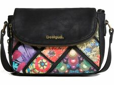 Desigual Women's Breda Indiana Handbag Bag RRP £54