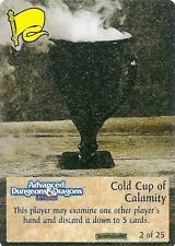 Spellfire - Forgotten Realms Chase #02 - FRc/02 - Cold Cup of Calamity - D&D