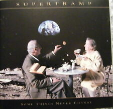 CD Supertramp / Some Things Never Change – Rock Album 1997