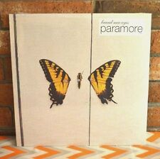 PARAMORE - Brand New Eyes, LP BLACK VINYL New & Sealed!