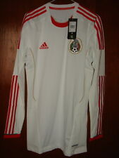 Mexico Jersey Match Worn, Techfit, Formotion, adizero