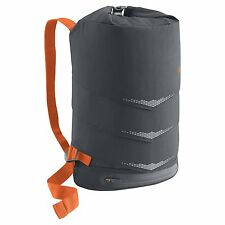 Nike Mog Bolt Backpack, Cool Grey/Total Orange, BA4968 080