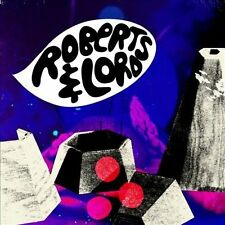 Roberts & Lord - Eponymous (2011) - Used - Compact Disc