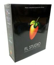 Image Line FL Studio 12 Producer Edition - Produktions-Software