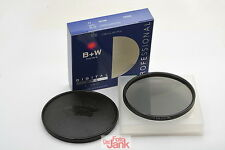 B&W 77mm, S03M Zirkular-Polfilter Slim MRC Digital F-Pro # 26598 #3