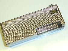 VISCOUNT POCKET LIFTARM WICK LIGHTER - FEUERZEUG - BENZIN - 1950 - MADE IN JAPAN