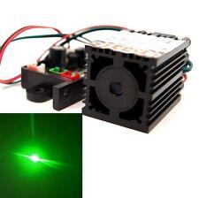 532nm 50mW-80mW Green Laser Module with TTL Modulation/Green Laser ModuleG50/12V