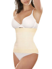 WOMENS BODY SHAPER WAIST ABDOMEN TUMMY STOMACH TUCK GIRDLE BELT UNDERGARMENT 2XL