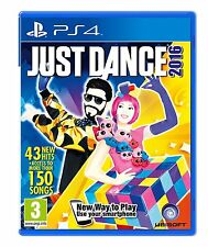Sony Playstation PS4 - Just Dance 2016  *NEW*