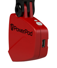 Velocomp PowerPod ANT+/Bluetooth SMART Power Meter. Red