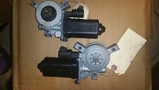 2004-2005 CHEVY MALIBU FRONT/REAR RIGHT PASSENGER WINDOW MOTOR OEM (ONLY ONE)
