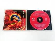 ENRICO RUGGERI LA GIOSTRA DELLA MEMORIA CD 1993