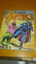 Super Zorro - incluant les mensuels n°9 &10