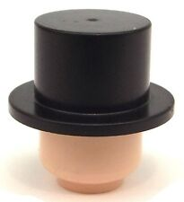 LEGO Chapeau  Minifig Top Hat ref3878 / Set 7409 6769 7417 6762 6764 7783 6761..