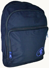 Zaino Uomo Donna Bikkembergs Backpack Men Woman Db-B2S Big BackPack Navy/Blue  D