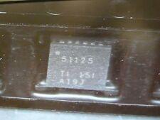 1 x NEW TPS51125 51125 QFN 24pin IC Chip