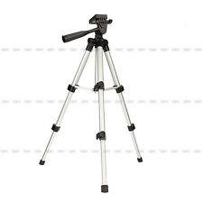 New Portable Flexible Aluminum Tripod Stand For Canon Nikon DSLR Camera Fans