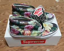 Vans X Supreme X Power Corruptions Lies PCL Chukka Size 9.5 wtaps golf wang